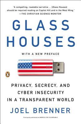 Glass Houses By Brenner, Joel